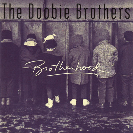 Brotherhood - Cover Art