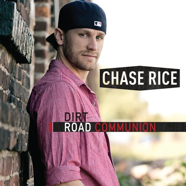 Dirt Road Communion - Cover Art