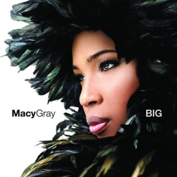Macy Gray - Big - Cover Art