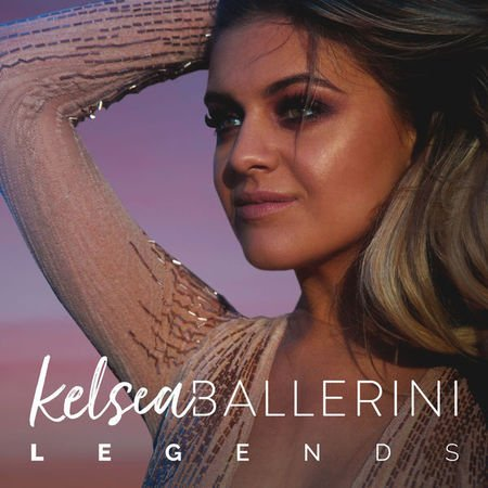 Legends - Single - Cover Art