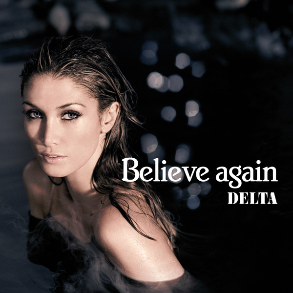 Believe Again (2007) - Cover Art