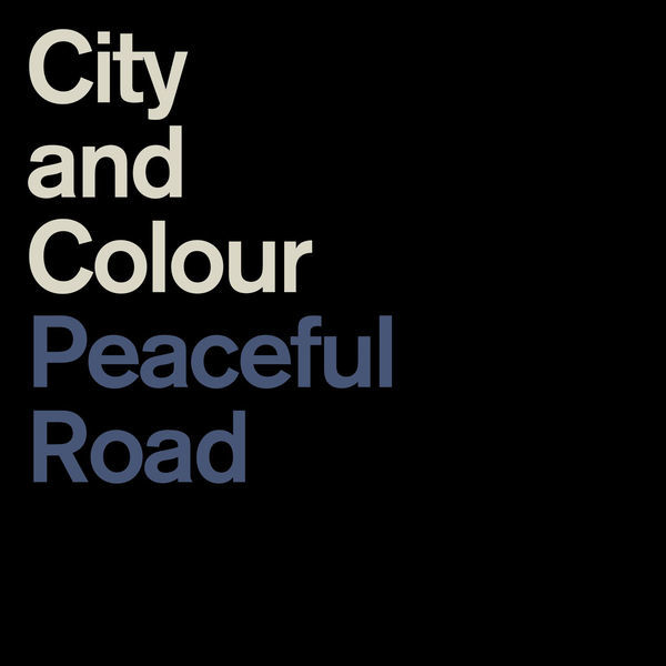 Peaceful Road - Single - Cover Art