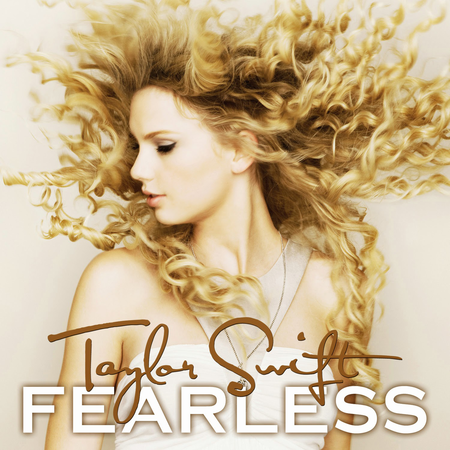Fearless - Cover Art