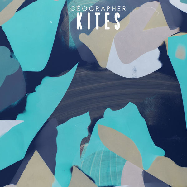 Kites - Single - Cover Art