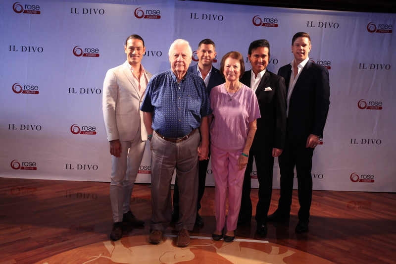 Il divo home photo sessions photos are up m4hsunfo