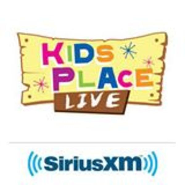 Movers Take Over Sirius XM Kid's Place Live