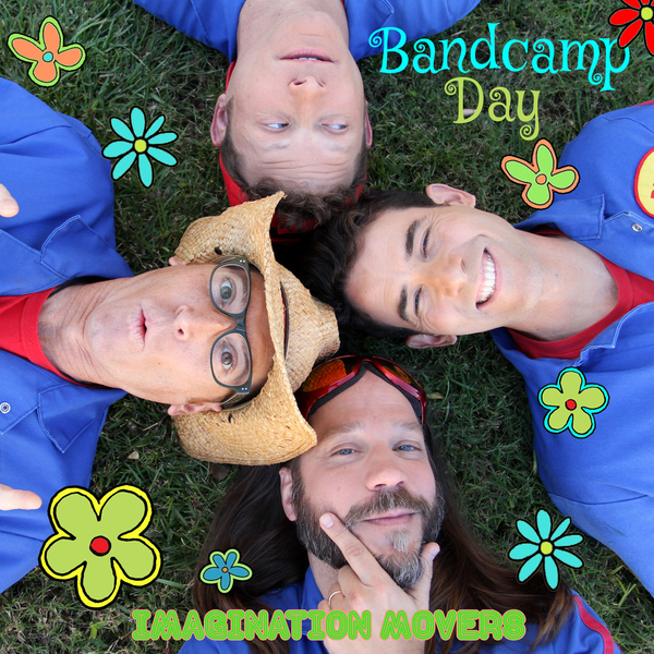 BANDCAMP DAY has Arrived