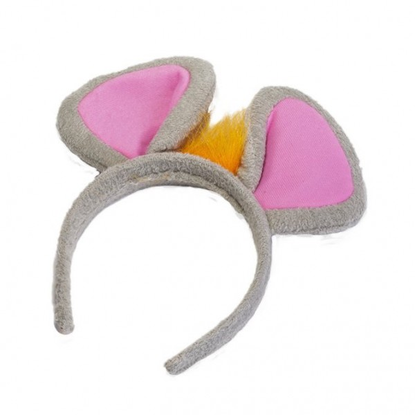 Warehouse Mouse Ears image