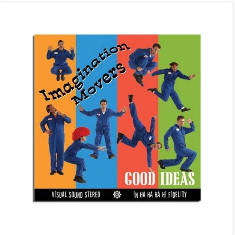 Good Ideas CD