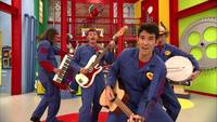Imagination Movers - Patience