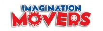 Movers Original Logo Sticker