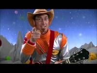 Imagination Movers - Dance Like a Spaceman