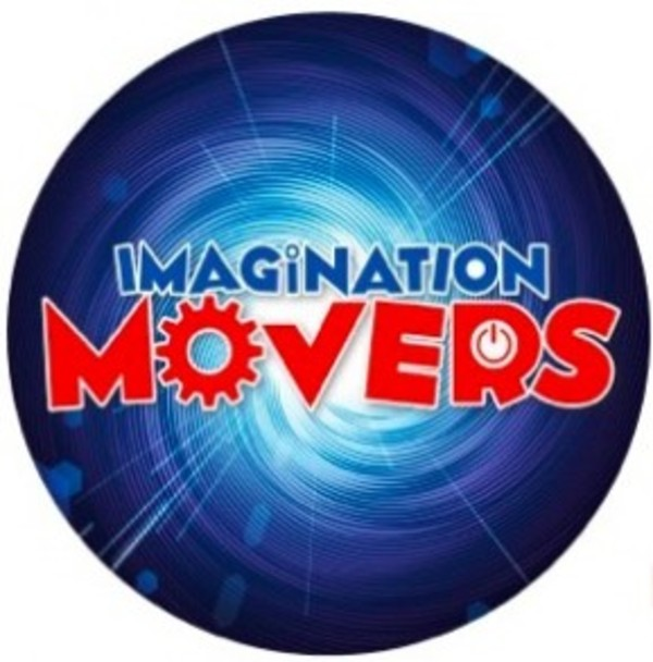 Movers Red and Blue SALE