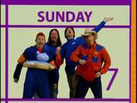 Imagination Movers - 7 Days