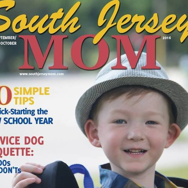 SOUTH JERSEY MOM GIVEAWAY