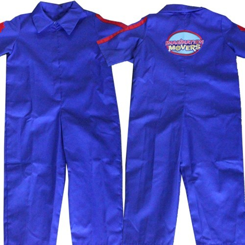 Mini Mover Suit (YOUTH) image