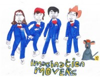 MOVER ARTWORK