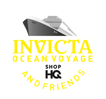 Invicta Cruise Logo