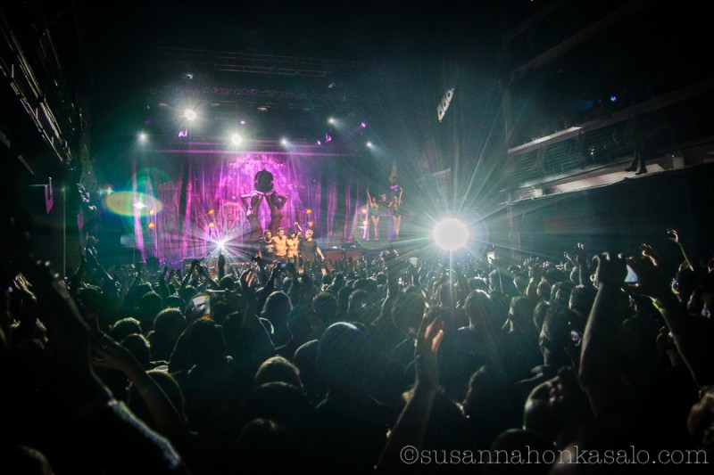 12.29.12  NYC  Terminal 5 (Photo Credit: Susanna Honkasalo)