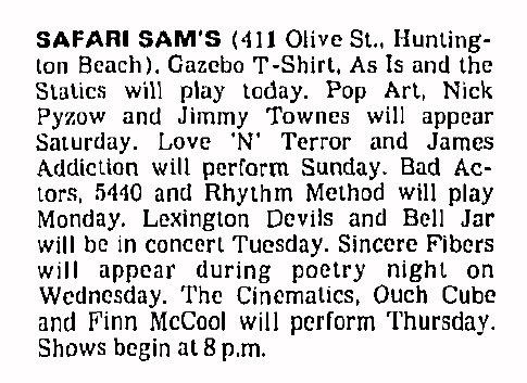 October 13, 1985