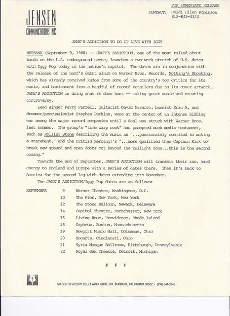 September 9, 1988