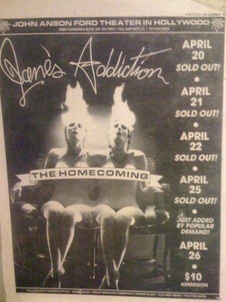 April 20-29, 1989