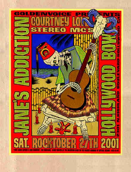 October 27, 2001