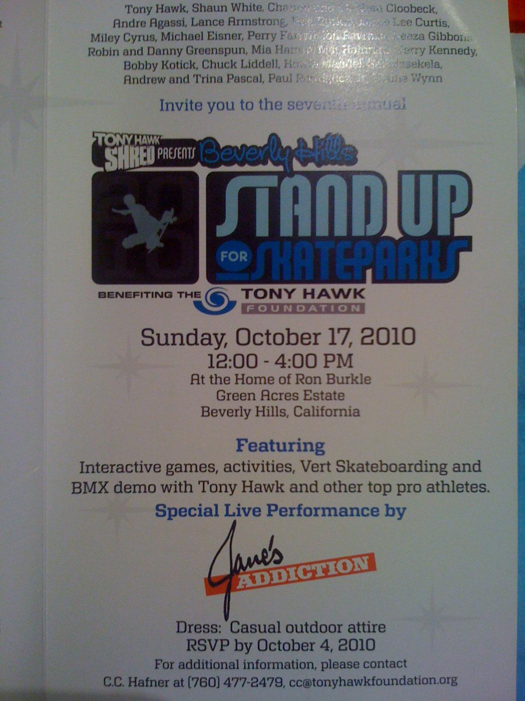 October 17, 2010