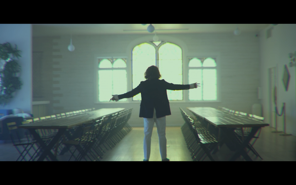 """Set It To Song"" Video Premiere"