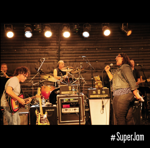 Rock & Soul #SuperJam, Episode 5