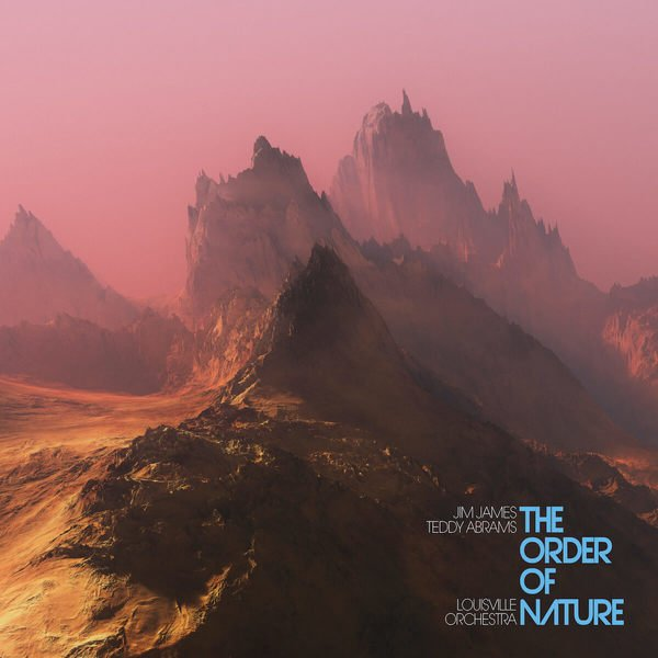 The Order Of Nature is Out Now