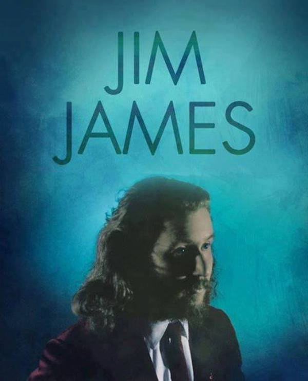 Watch Jim James on Jimmy Kimmel Live 9/18!