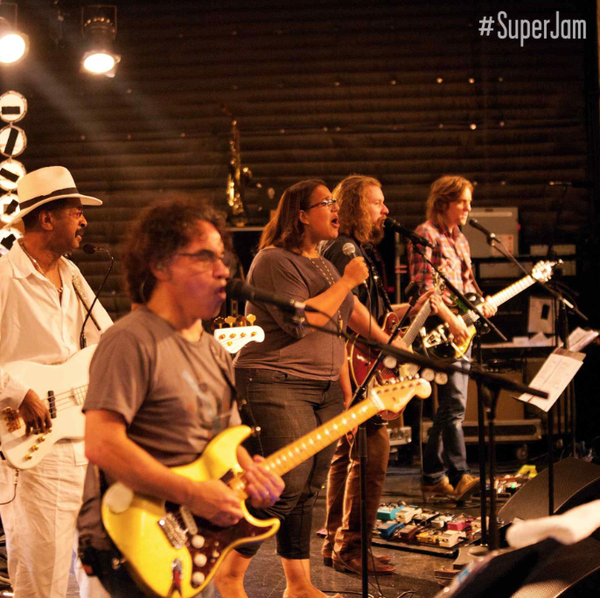 Rock & Soul #SuperJam, Episode 3