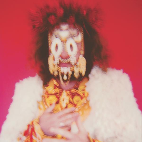 Image result for jim james eternally even vinyl art