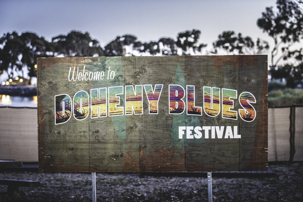 Dana Point, CA - Doheny Blues Festival - 5/20