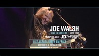 Joe Walsh Solo Toor 2016 TV Spot
