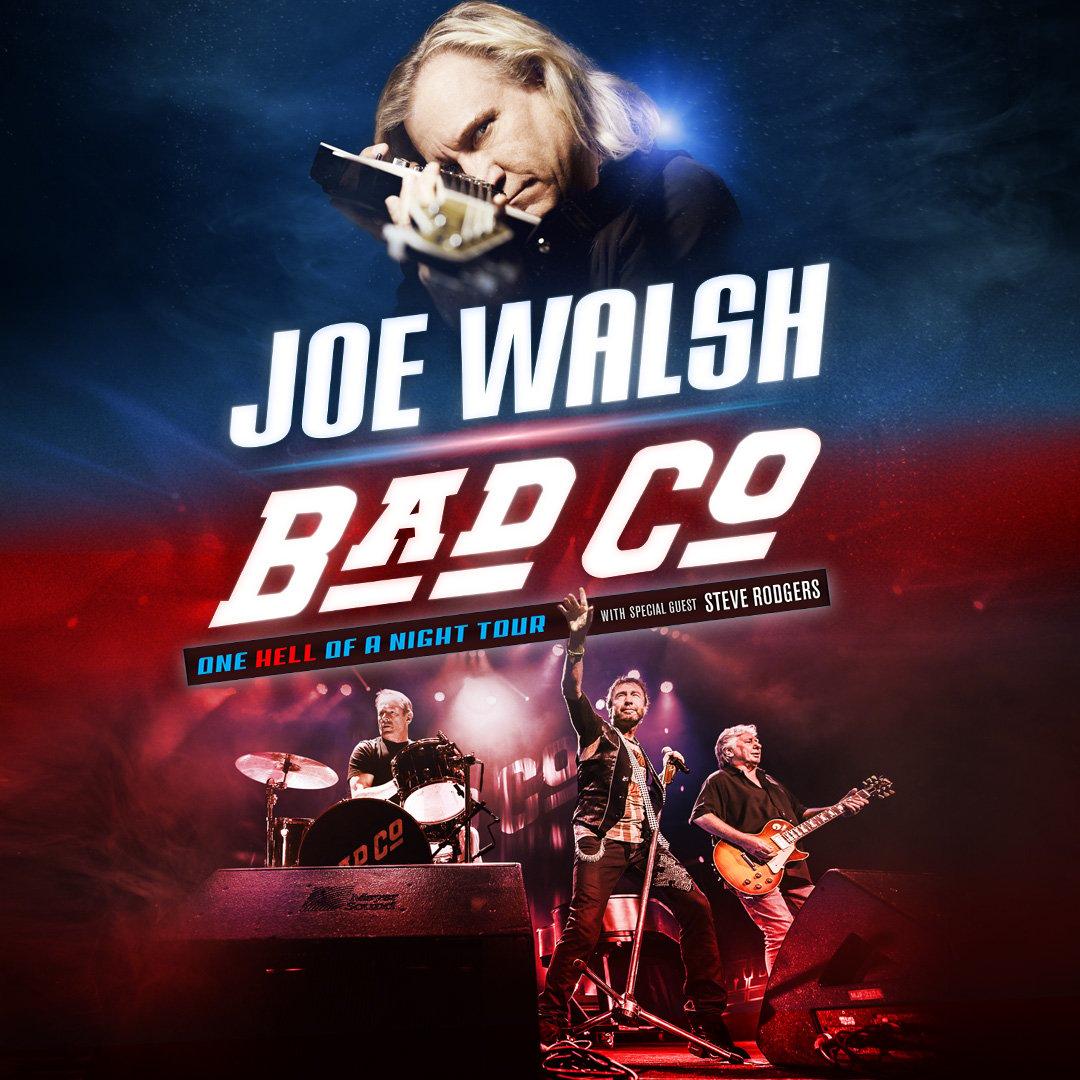 Joe Walsh Official Site Joe walsh — rocky mountain way 05:15. joe walsh official site