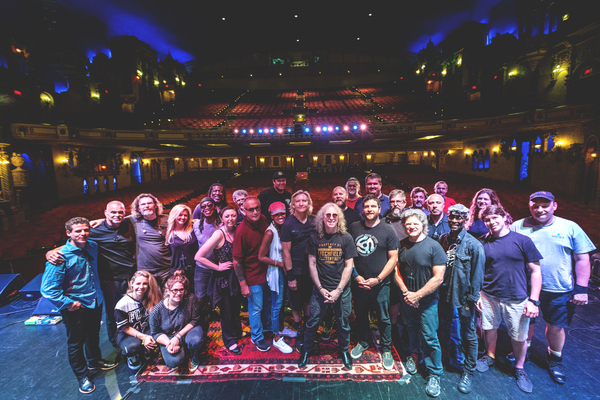 Palace Theatre – Louisville, KY 8/14/16