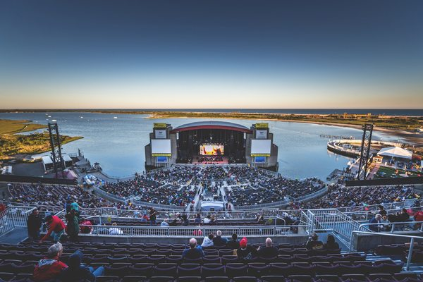 Joe Walsh Jones Beach One Hell Of Night Tour Wrap