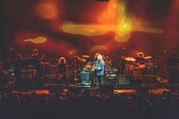 Joe Walsh Toor 2016 Seattle, WA Wrap