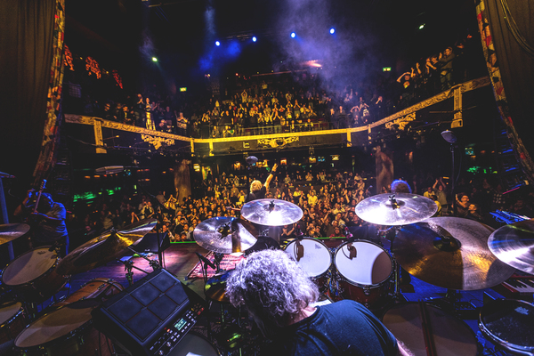House Of Blues Las Vegas 2017 Residency