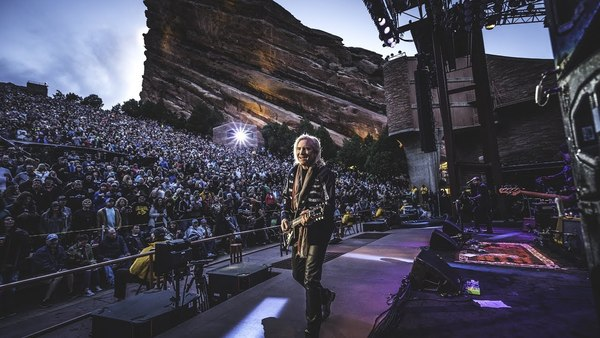 Joe Walsh Tour 2017 Morrison, CO Wrap Up