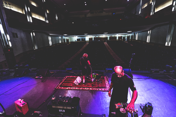 Kirby Center for the Performing Arts – Wilkes-Barre, PA 8/4/16