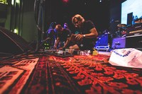 Joe Walsh Toor 2016 Wilkes-Barre, PA Wrap