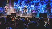 Joe Walsh House Of Blues Las Vegas Residency Night #3 Recap