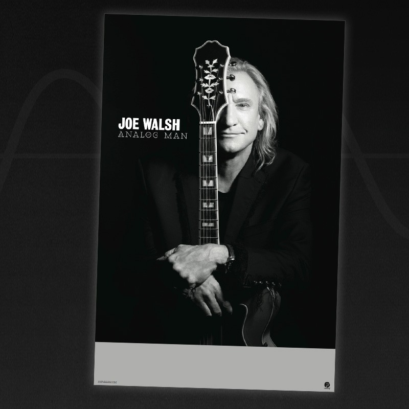 Joe Walsh - Official Site