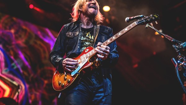 Joe Walsh House Of Blues Las Vegas Residency Night #6 Recap