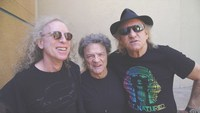 Joe Walsh Sleep Train Amphitheatre One Hell Of Night Tour Wrap