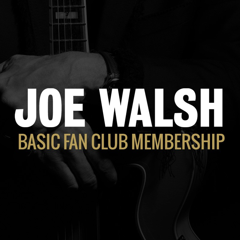 Basic Fan Club Membership