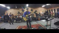 Joe Walsh Tom Petty & The Heartbreakers Tour Rehearsals